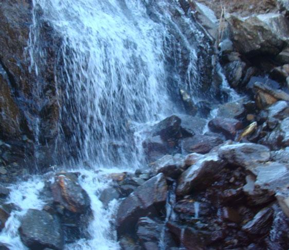 Rahala-Falls