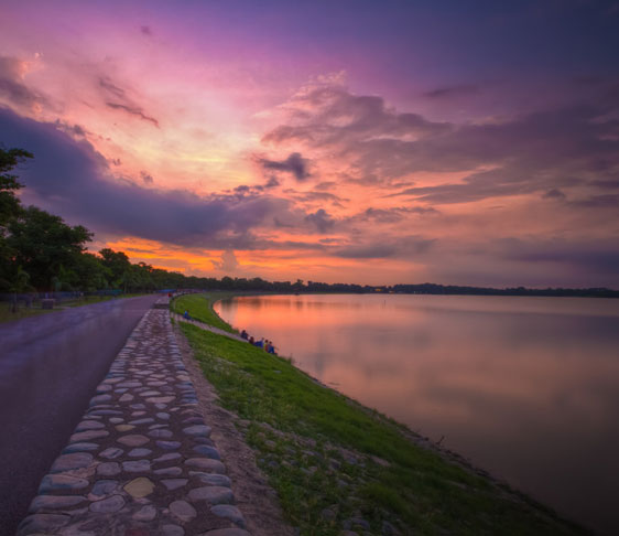 Sukana-Lake