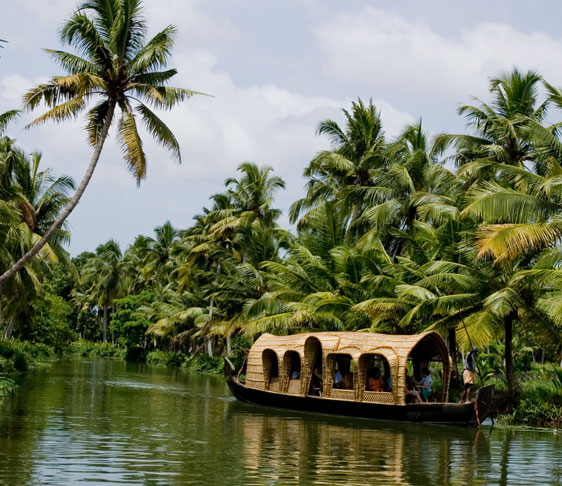 Kerala Places To Visit: Kerala Holiday Package